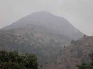 Гора Аруначала-Индия1