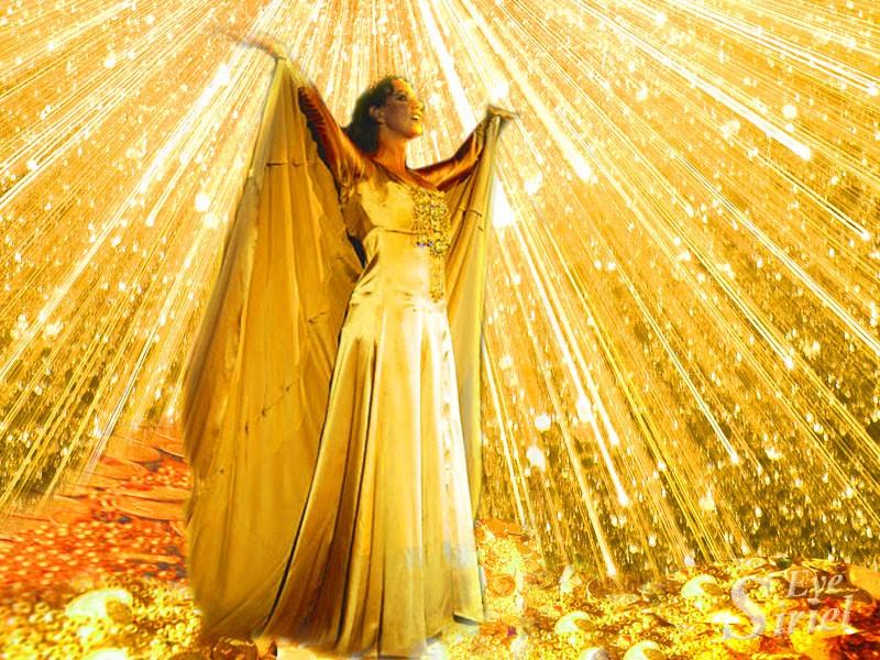 Золотой дождь у матери фото 57-88