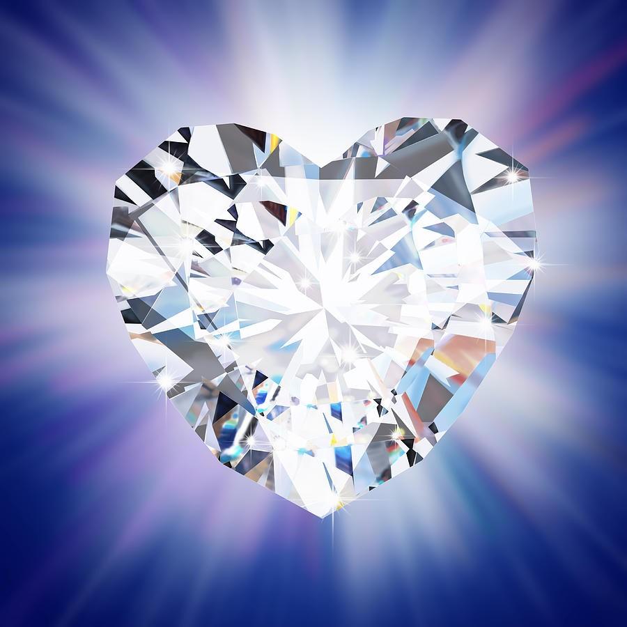необычно действует картинки красивейших алмазов мужской части